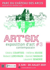 EXPOSITION ART'SIX