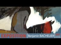 EXPOSITION : BENJAMIN BACHELIER