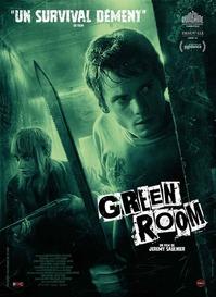 CINECRAON : GREEN ROOM