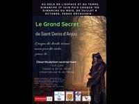 LE GRAND SECRET PAR LA COMPAGNIE YDEDAL