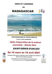"""EXPOSITION PHOTOGRAPHIQUE """"GENS ET LUMIÈRES DE MADAGASCAR"""""""