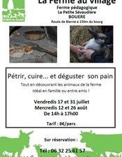 FMA-pain-ferme-au-village