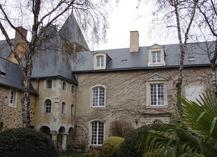 MAISON DU ROI RENE - Saint-Denis-d'Anjou