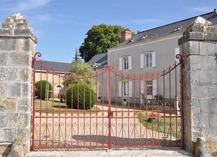 CHAMBRES D'HOTES LE ROCHER - La Bazouge-de-Chemeré