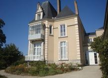 CHAMBRES D'HÔTES - CLEFS DU BONHEUR - Château-Gontier-sur-Mayenne