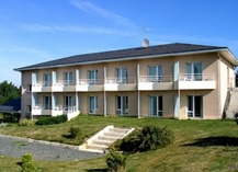 HOTEL LE CLOS DE L'ORGERIE - Château-Gontier-sur-Mayenne