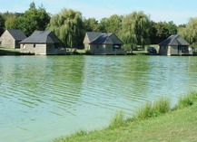 AIRE DE SERVICE CAMPING-CARS - Villiers-Charlemagne