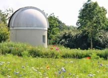 OBSERVATOIRE M53 MAYENNE ASTRONOMIE - Maisoncelles-du-Maine