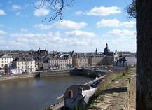 LA VILLE DE CHÂTEAU-GONTIER-SUR-MAYENNE - Château-Gontier-sur-Mayenne