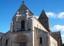 EGLISE SAINT JEAN BAPTISTE - Château-Gontier-sur-Mayenne