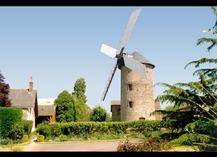 MOULIN DES GUES - Fontaine-Couverte