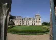 LES JARDINS DU CHATEAU DE LA RONGERE - La Roche-Neuville