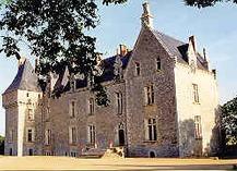 CHATEAU DE VARENNES L'ENFANT - Val-du-Maine
