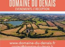 DOMAINE DU DENAIS - Saint-Denis-d'Anjou