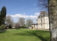 LE PARC HÔTEL - Château-Gontier-sur-Mayenne
