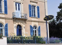 HOTEL LE PARC HOTEL & SPA - Château-Gontier-sur-Mayenne