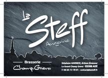 BRASSERIE CHAMP GRENU - Château-Gontier-sur-Mayenne