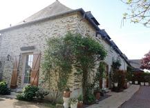GITE NEUF SAUVELOUP (4PERS) - Château-Gontier-sur-Mayenne