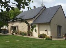 GITE LA  HÉRISSIÈRE - Château-Gontier-sur-Mayenne