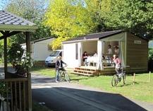 BUNGALOW TIT HOME N°3 - La Selle-Craonnaise