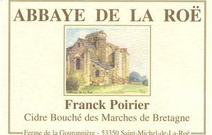 PRODUITS CIDRICOLES : VERGERS DE SAINT MICHEL - Saint-Michel-de-la-Roë