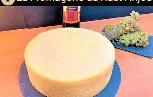 LA FROMAGERIE DU HAUT ANJOU - Bierné-les-Villages
