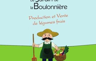 LE JARDIN DE LA BOULONNIERE - Grez-en-Bouère
