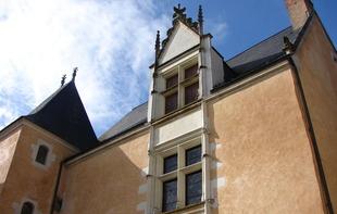 LA MAISON CANONIALE - Saint-Denis-d'Anjou