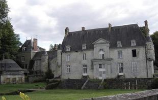 CHÂTEAU DU BOISJOURDAN - Bouère