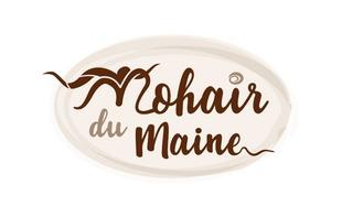 MOHAIR DU MAINE - La Bazouge-de-Chemeré