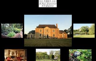 CHAMBRES D'HOTES LE LOGIS DE LA JUQUAISE - Bierné-les-Villages