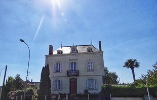 CHAMBRE D'HÔTES MON IDÉE - Château-Gontier-sur-Mayenne