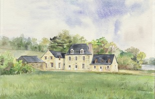 CHAMBRES D'HÔTES LA FRANÇOISIÈRE - La Roche-Neuville