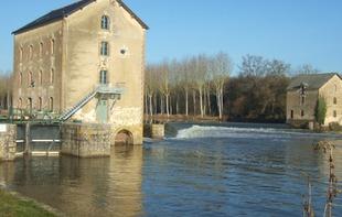 GÎTE DU MOULIN DE LA RONGERE - La Roche-Neuville