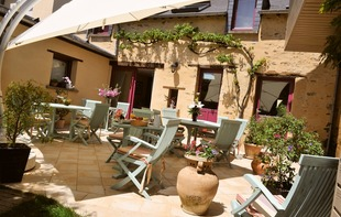 HOTEL RESTAURANT L'AMPHITRYON - Coudray
