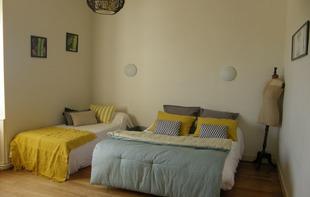 HOTEL RESTAURANT LE CAMELIA - Ruillé-Froid-Fonds