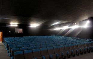 CINEMA LE PALACE - Château-Gontier-sur-Mayenne