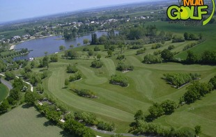 MULTIGOLF DE MESLAY - Saint-Denis-du-Maine