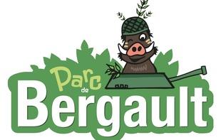 MINI TANK DU PARC DE BERGAULT - Arquenay