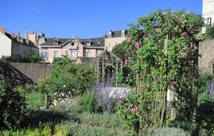 JARDIN DES SENTEURS - Château-Gontier