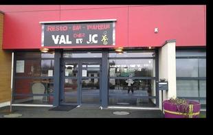 CHEZ VAL ET JC - Fromentières