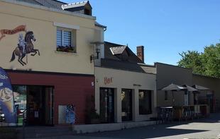 LE PATERNAIS - Saint-Poix