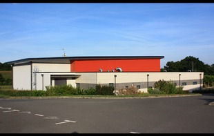 ESPACE CORAIL - Villiers-Charlemagne