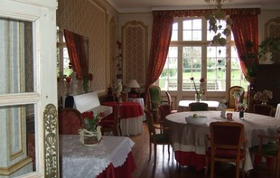 SALLE DU CHÊNE VERT - Château-Gontier-sur-Mayenne