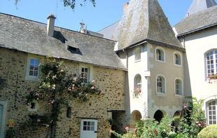 LA MAISON DU ROI RENÉ - SÉMINAIRES - Saint-Denis-d'Anjou