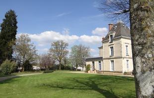 LE PARC HÔTEL - Château-Gontier