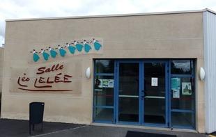 SALLE LÉO LELÉE - Chemazé