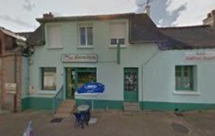 LE MARMITON - Saint-Saturnin-du-Limet