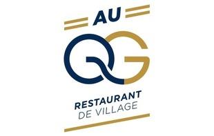 AU QG, RESTAURANT DE VILLAGE - Quelaines-Saint-Gault