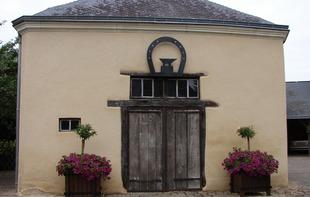 FORGE DU XVIIIÈME SIÈCLE - Saint-Denis-d'Anjou
